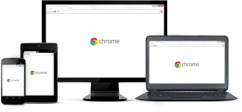 Chrome on Many Devices
