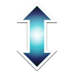 Scroll Reverser Logo